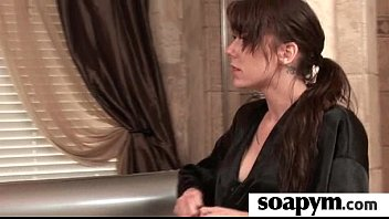 Tease Me Then Please Me After a Soapy Massage 7