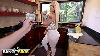 bangbros big ass maid alexis andrews cleans house and fucks tony rubino min