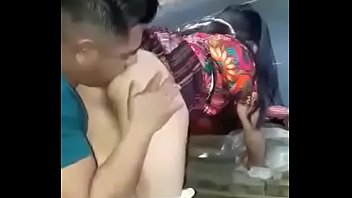 Hot Quiché cut chapina gives a good blowjob and then they put her in fours to fuck her how she wants