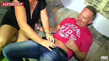 LETSDOEIT - Mature German Wife Fucked Hardcore by Her Lover