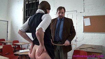 Fetish cane Pandora blakes detention house schoolgirl spanking