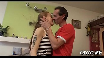 Teeny bawdy cleft gets fingered