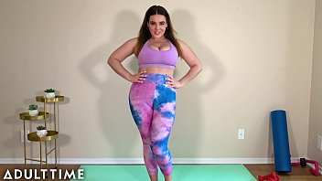 ADULT TIME Cardiogasm - Full Body Workout with Natasha Nice