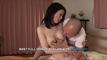 Miria Hazuki japan blowjob in fine ways  - More at javhd.net