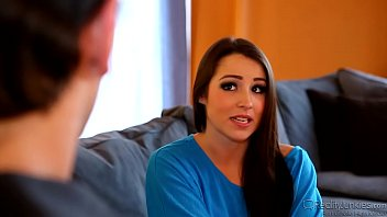 CoverLola Foxx Banged On Couch