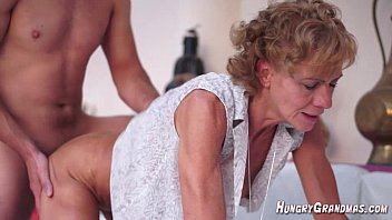 Older women masturbation Sensual 72yo hairy granny madie mccrea