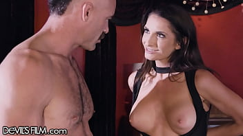 DevilsFilm Cheating Wife Silvia Saige Gets Caught While Rough Fucked & Dirty Talked
