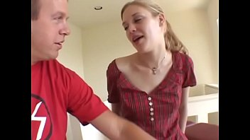 machine face fuck golden-haired legal age teenager sex toy, deepthroat queen