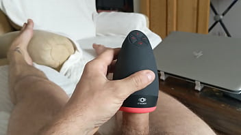 Otouch men sex toy orgasm