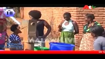 Women of Malawi, talking about how to fuck