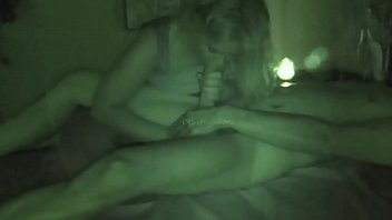 Hidden Camera Blow Job\/Hand job Happy Ending Massage with 69