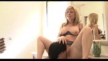Pervert Mom seduces son's friend - Watch Part2 on PervertTube.com