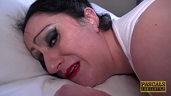 PASCALSSUBSLUTS - Submissive Curvy Gal Ass Fucked By Master