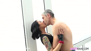 Anal Loving Asian Saya Song