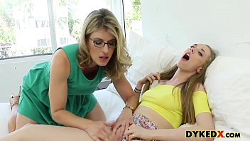 Mama Knows Best - Cory Chase And Roxy Mama