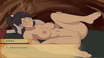 Four Elements Trainer Book 4 Love Part 19 Pussy Licking