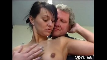 Delicious girlfriend Lisa's snatch is drilled well