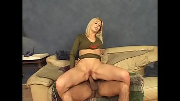 Blonde whore with perfect body Celestia Star loves when her asshole gets licked then fucked by her boyfriend