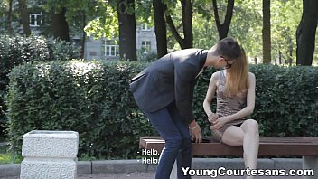 Young Courtesans - Passion and orgasm Argentina with a bonus teen porn