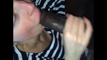 Teen And BBC Perfect Combination