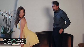 (Kayla Paris, Steve Holmes) - Waiting For A Good Girl - BABES