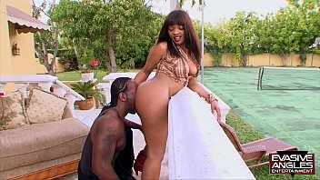 EVASIVE ANGLES Phat Black Ass Worship 2 SC 3 with Dee Rida