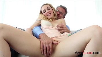 Daughter And Dad Almost Caught By Mom- Cali Sparks