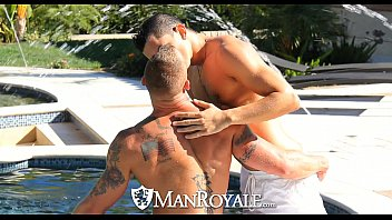 Gay resorts in europe Derek parker pounds ethan slader at a gay resort