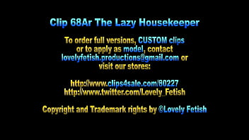 Clip 68Lil The Lazy Housekeeper - Full Version Sale: $8
