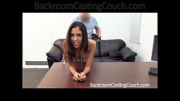 latina painal and ambush creampie casting