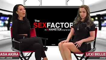 XVIDEOSCENTER.COM | The Sex Factor - Episode 6