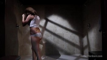 Chanel Preston rough shower sex thumbnail