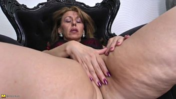 Hot MILF - Masturbating Is An Art That Involves Experience@xxxcamchickss.com