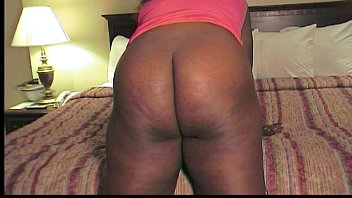 Spank My Big Black Ass