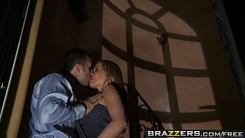 Brazzers - Big Butts Like It Big - Put it in my Bum Chum scene starring Alanah Rae & Keiran Lee