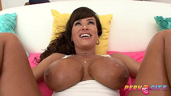 Retirement sucks - Pervcity lisa ann oily ass-fucking