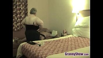 Kinky Granny And Her Husband Having Fun preview image