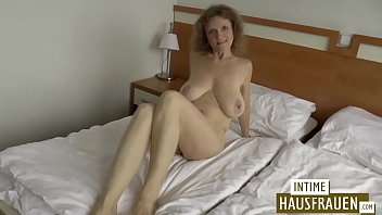 Brunette milf with h. tits - 69VClub.Com