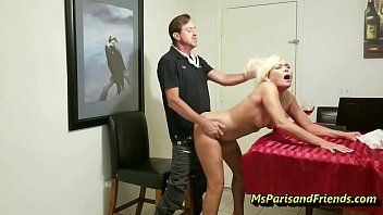 Hair pulling orgasm Cheating wife gets exactly what she wants