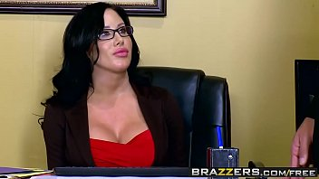 Brazzers - Big Tits at Work - (Sybil Stallone Ramon) - Our Little Secretary