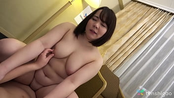 Chubby Babe, Narumi Soeda Is Getting Banged From Behind
