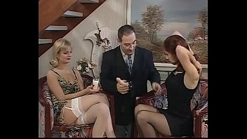 to use a strap on or not to use a strap on that is the question roberto malone - who is the blonde girl ?