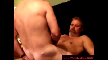 straight men who like anal play