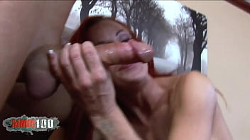 Streaming Video Redhead milf with big pussy ass fucked - XLXX.video