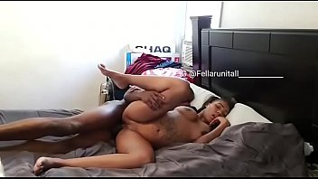 Ebony sister shake her booty for me