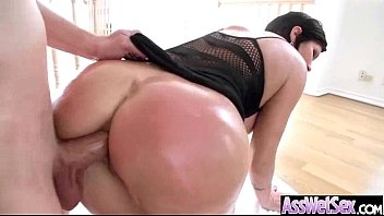 Hard Anal Sex On Camera Whit Big Butt All Wet Superb Girl (shay fox) mov-27