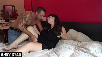First Date with BBW Teengirl in Amsterdam