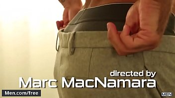 (Diego Sans, Nate Grimes) - Thoroughbred Part 1 - Drill My Hole - Trailer preview - Men.com