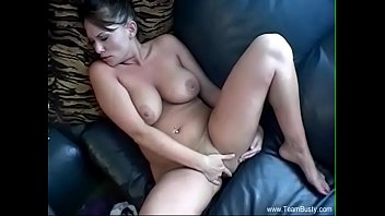 Perfect Naturally Busty Amateur Pussy
