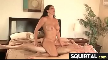 massive squirting and creampie female ejaculation 29